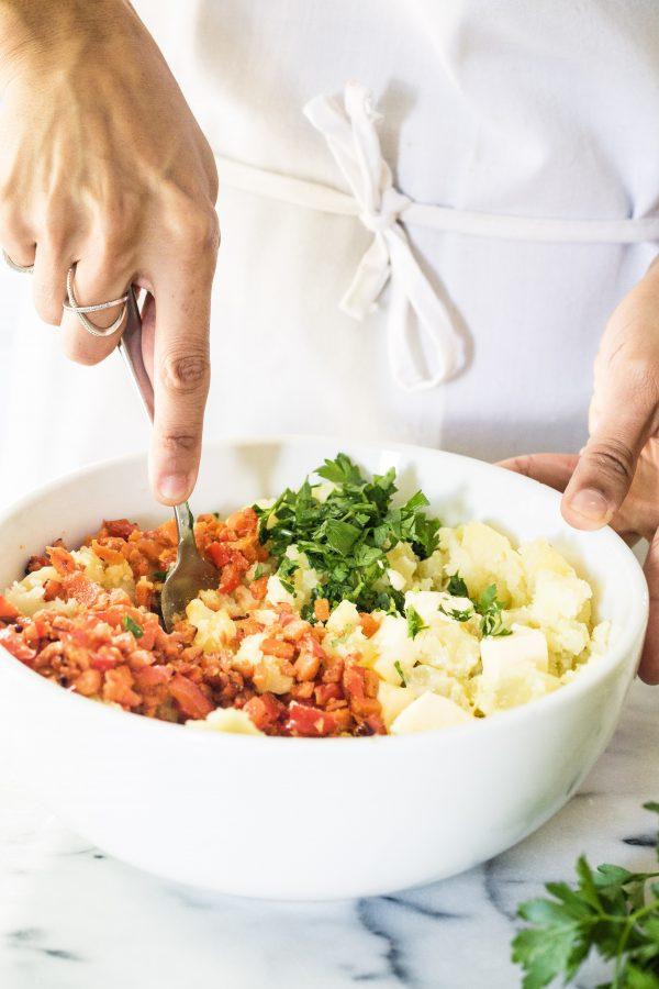 Potato croquettes | Eat Good 4 Life