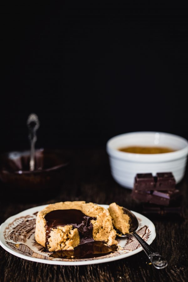 Gluten free pumpkin mug cake | Eat Good 4 Life