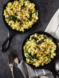 Vegan Mac and Cheese | Eat Good 4 Life