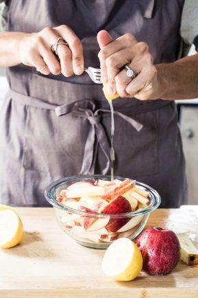 apple cranberry pecan salad   Eat Good 4 Life