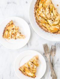 Gluten free apple tart | Eat Good 4 Life