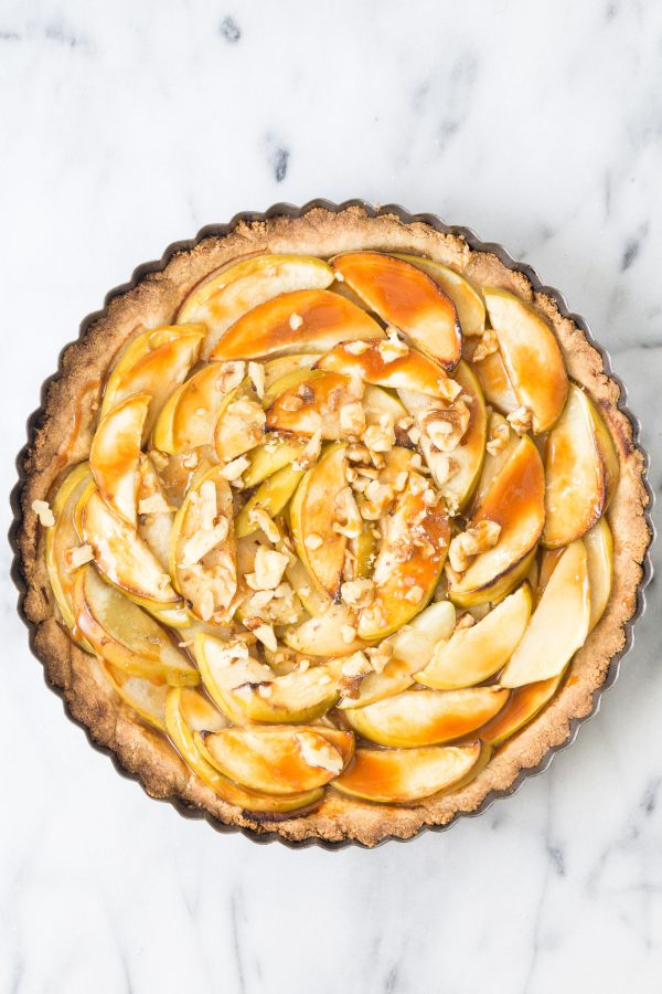 Gluten free apple tart | Eat Good 4 Life