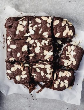 Gluten free brownies   Eat Good 4 Life