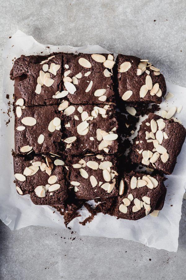 Gluten free brownies | Eat Good 4 Life
