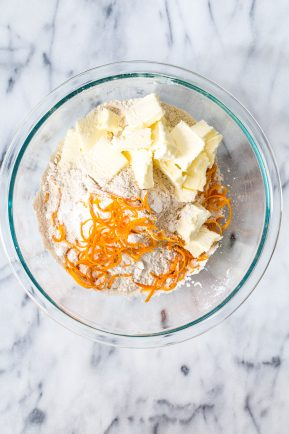 Whole wheat chocolate orange scones   Eat Good 4 Life