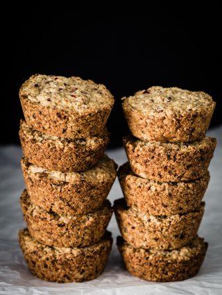 Aussie protein bites | Eat Good 4 Life