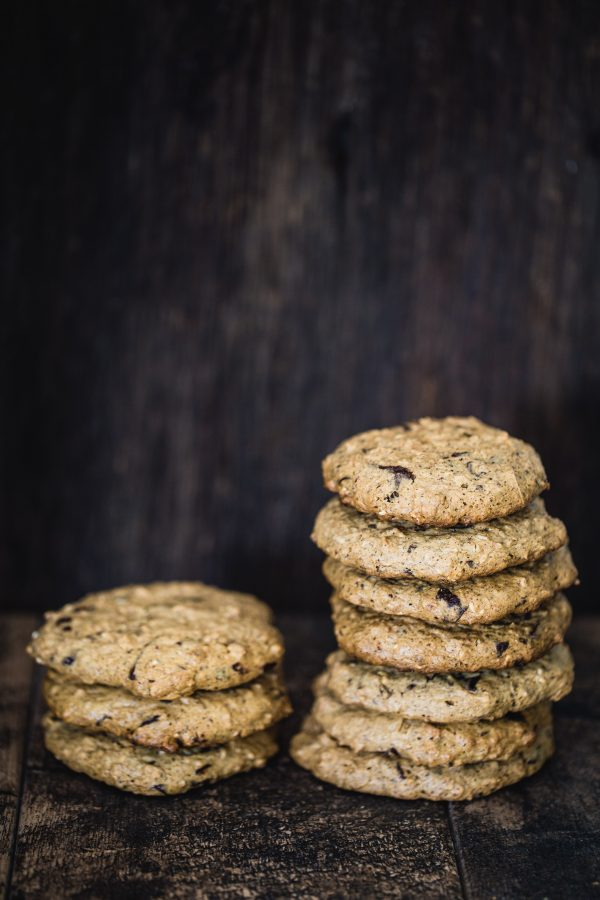 Almond butter chocolate cookies | Eat Good 4 Life