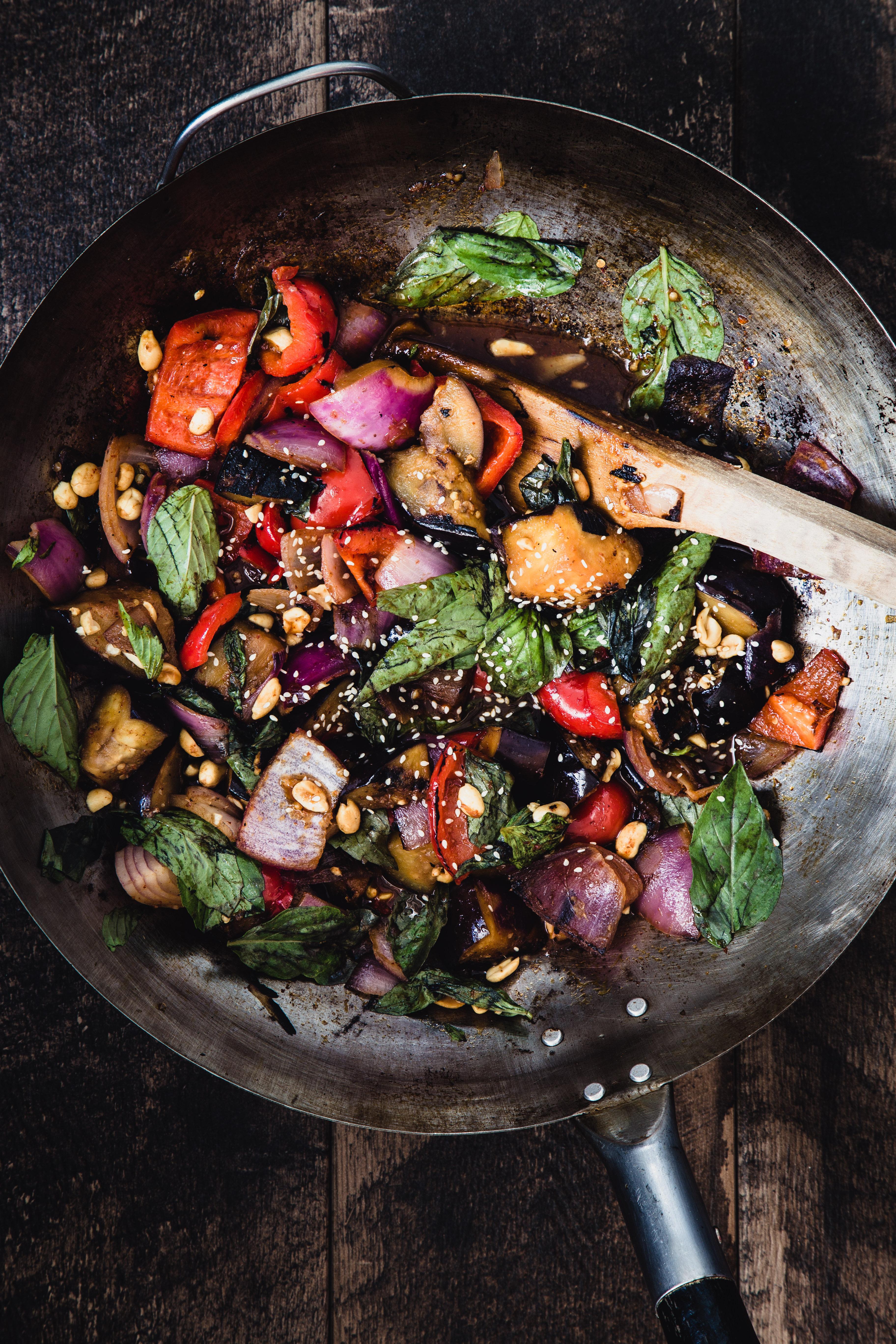 Vegetable Casserole Recipes