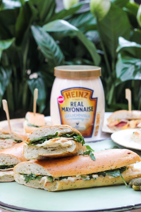Vegas Uncork'd with Heinz | Eat Good 4 Life