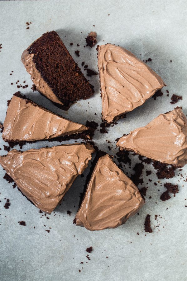 Easy gluten free chocolate cake   Eat Good 4 Life