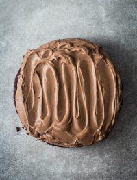 Easy gluten free chocolate cake | Eat Good 4 Life